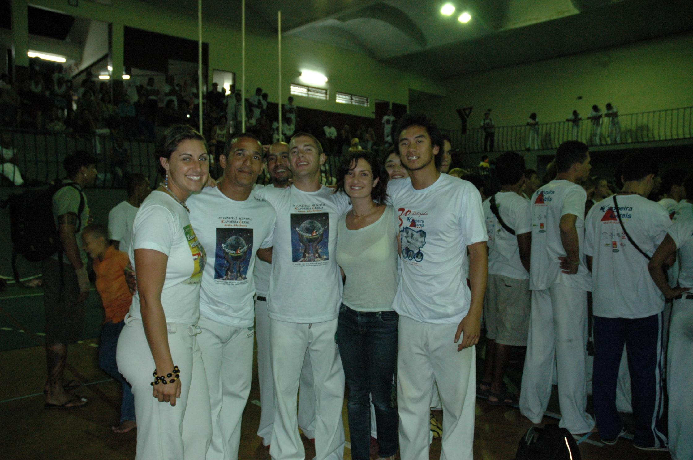 Mestre Railson-Belo Horizonte 2005